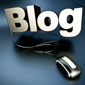 A Blog Or A Website